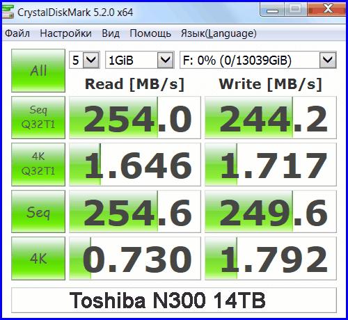 Toshiba N300 14TB 07-1
