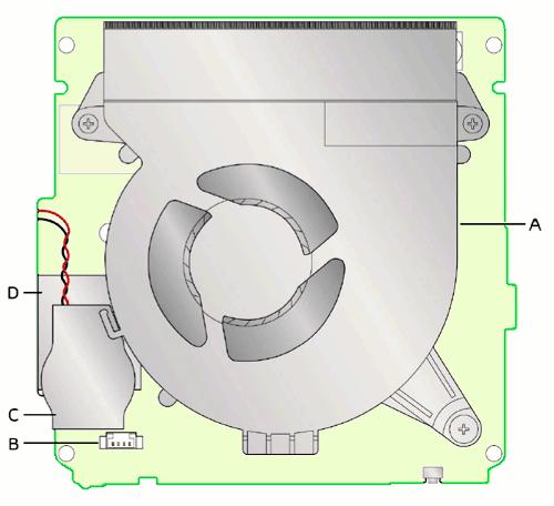 Arc NUC10i5FNKPA 07